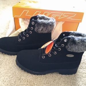Lugz Convoy -  Brand New In Box